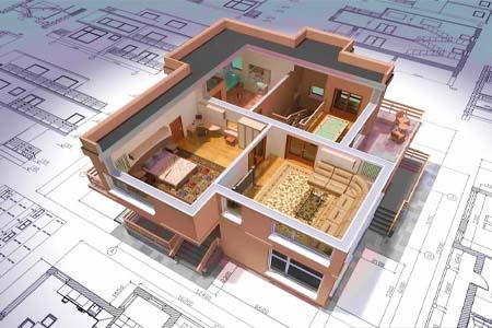 Согласование Эскизного проекта в Архитектуре на предмет соответствия всем требованиям и получение Разрешения на строительство.